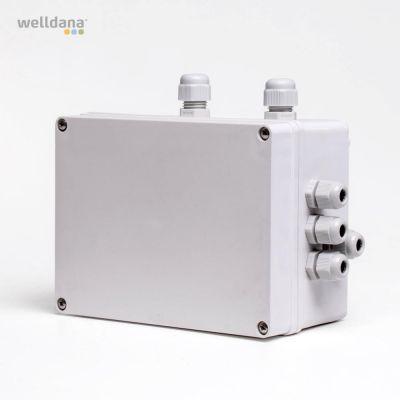 Eletric Box System 1 Blower