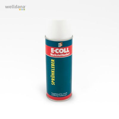 Spraylim til filt-styropor. Til Achensee pools. 400ml.