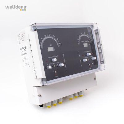 Welldana® Kemikaliekontrol