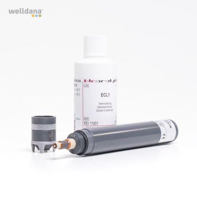 Klor elektrode Cl4,1 0-2ppm