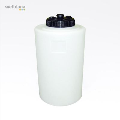 60 liter kemikalie tank