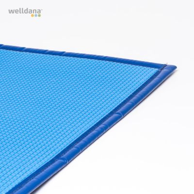 Supercover 5mm, Swimex incl. kant sygning  Max. temperatur 28 gr.