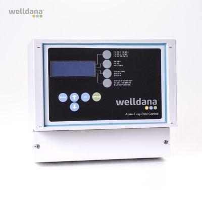 Welldana Aqua-easy Poolkontrol