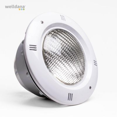 PAR 56 poollamper, Halogen og LED