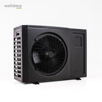 Split varmepumpe 9 kW