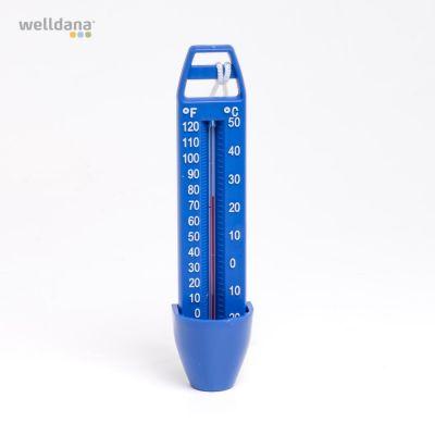 Termometer blå 16cm (B)