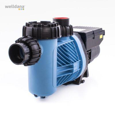 Badu 90 Eco Flex 2,2 kw Permanent magnet motor