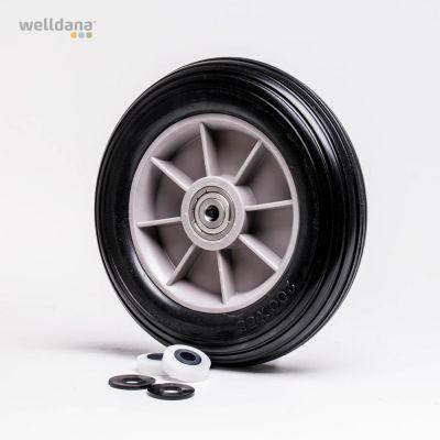 Hjul + lejer til Caddy Prox7(06)