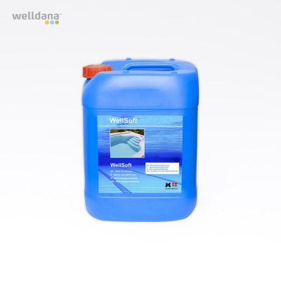 Wellsoft med pH stabilisator 12% 20 ltr