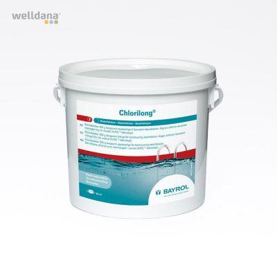 Chlorilong 200 5 kg Farlig gods - Klasse 9