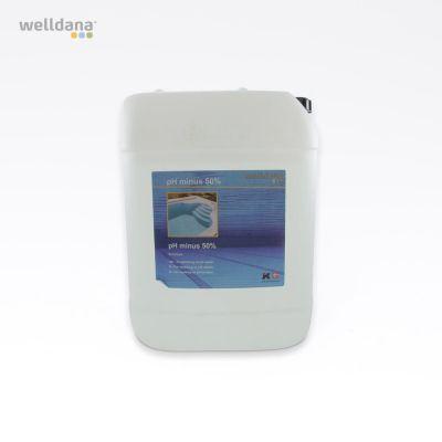 pH Minus Flydende. 25 kg
