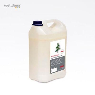 Eucalyptus duft til duftpumpe dampkabiner, 5 liter