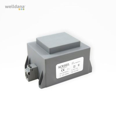 Welldana® Spa trafo 60 VAC 230/12V, IP25