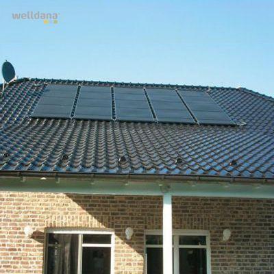 Solarpakke Milano