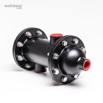 Welldana® Heat Exchanger