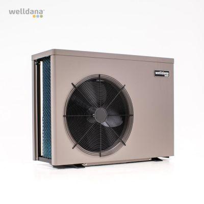 Welldana varmepumpe FPH Comfort Inverter