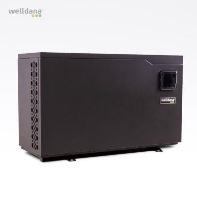 Welldana Horisontal Inverter Varmepumpe - i-ExpertLine I - PMH
