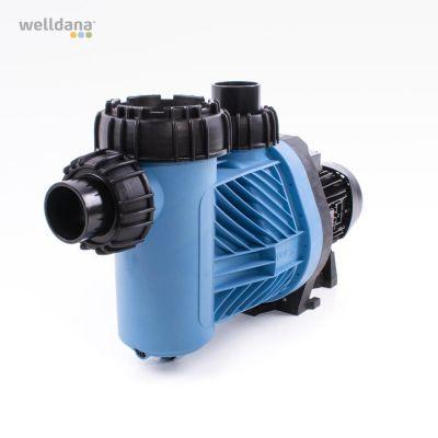 Badu Prime pumper