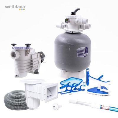 Welldana® filterpakke