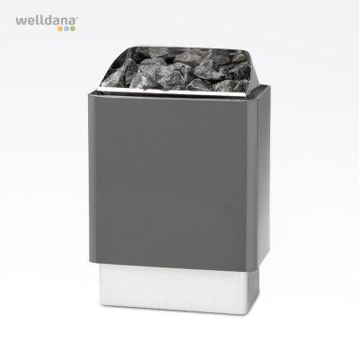 Saunaovn Welldana®-E, til ekst
