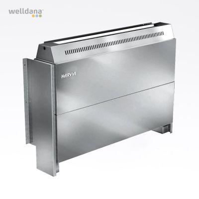 Hidden heater t/ekstern styrin