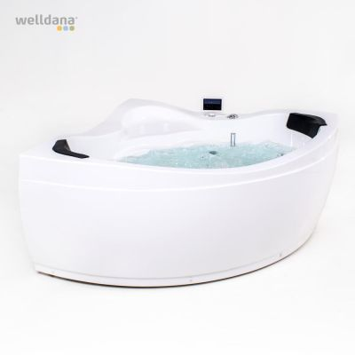 Comfortana spa 139 x 139  med front