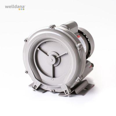 Welldana® Ringkammerblæser